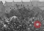 Image of Allied wounded soldiers hospital World War 1 France, 1918, second 22 stock footage video 65675042424
