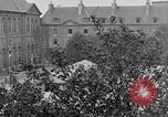 Image of Allied wounded soldiers hospital World War 1 France, 1918, second 24 stock footage video 65675042424