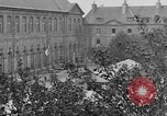 Image of Allied wounded soldiers hospital World War 1 France, 1918, second 27 stock footage video 65675042424