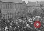 Image of Allied wounded soldiers hospital World War 1 France, 1918, second 28 stock footage video 65675042424
