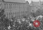 Image of Allied wounded soldiers hospital World War 1 France, 1918, second 29 stock footage video 65675042424