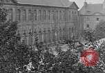 Image of Allied wounded soldiers hospital World War 1 France, 1918, second 30 stock footage video 65675042424