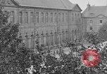 Image of Allied wounded soldiers hospital World War 1 France, 1918, second 32 stock footage video 65675042424