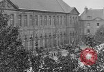 Image of Allied wounded soldiers hospital World War 1 France, 1918, second 33 stock footage video 65675042424