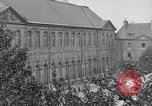 Image of Allied wounded soldiers hospital World War 1 France, 1918, second 34 stock footage video 65675042424