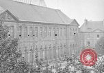 Image of Allied wounded soldiers hospital World War 1 France, 1918, second 35 stock footage video 65675042424
