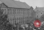 Image of Allied wounded soldiers hospital World War 1 France, 1918, second 40 stock footage video 65675042424