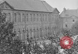 Image of Allied wounded soldiers hospital World War 1 France, 1918, second 41 stock footage video 65675042424