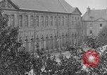 Image of Allied wounded soldiers hospital World War 1 France, 1918, second 42 stock footage video 65675042424