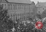 Image of Allied wounded soldiers hospital World War 1 France, 1918, second 45 stock footage video 65675042424