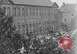 Image of Allied wounded soldiers hospital World War 1 France, 1918, second 46 stock footage video 65675042424