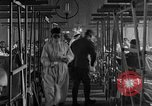 Image of Allied wounded soldiers hospital World War 1 France, 1918, second 54 stock footage video 65675042424