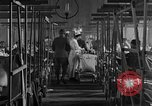 Image of Allied wounded soldiers hospital World War 1 France, 1918, second 57 stock footage video 65675042424