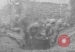 Image of Allied soldiers France, 1918, second 1 stock footage video 65675042427