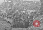 Image of Allied soldiers France, 1918, second 3 stock footage video 65675042427