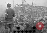 Image of Allied soldiers France, 1918, second 19 stock footage video 65675042427