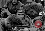 Image of Allied soldiers France, 1918, second 20 stock footage video 65675042427