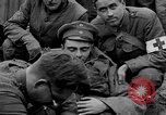 Image of Allied soldiers France, 1918, second 21 stock footage video 65675042427