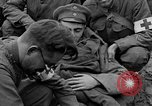 Image of Allied soldiers France, 1918, second 23 stock footage video 65675042427