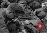 Image of Allied soldiers France, 1918, second 24 stock footage video 65675042427
