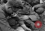 Image of Allied soldiers France, 1918, second 25 stock footage video 65675042427