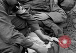 Image of Allied soldiers France, 1918, second 29 stock footage video 65675042427