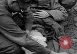 Image of Allied soldiers France, 1918, second 30 stock footage video 65675042427
