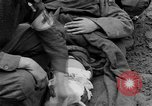 Image of Allied soldiers France, 1918, second 32 stock footage video 65675042427