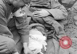 Image of Allied soldiers France, 1918, second 36 stock footage video 65675042427