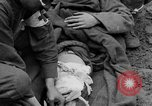 Image of Allied soldiers France, 1918, second 37 stock footage video 65675042427