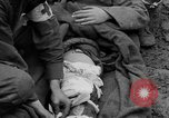 Image of Allied soldiers France, 1918, second 38 stock footage video 65675042427