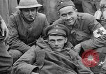 Image of Allied soldiers France, 1918, second 48 stock footage video 65675042427