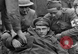 Image of Allied soldiers France, 1918, second 50 stock footage video 65675042427