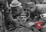 Image of Allied soldiers France, 1918, second 51 stock footage video 65675042427