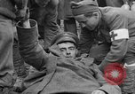 Image of Allied soldiers France, 1918, second 53 stock footage video 65675042427