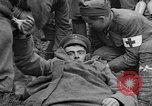 Image of Allied soldiers France, 1918, second 54 stock footage video 65675042427