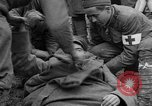 Image of Allied soldiers France, 1918, second 55 stock footage video 65675042427