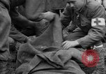 Image of Allied soldiers France, 1918, second 57 stock footage video 65675042427