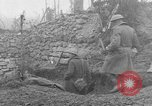 Image of Allied soldiers France, 1918, second 60 stock footage video 65675042427