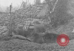 Image of Allied soldiers France, 1918, second 61 stock footage video 65675042427