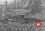 Image of Allied soldiers France, 1918, second 62 stock footage video 65675042427
