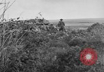 Image of Allied soldiers France, 1918, second 25 stock footage video 65675042431