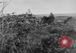 Image of Allied soldiers France, 1918, second 47 stock footage video 65675042431