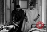 Image of injured soldier France, 1918, second 2 stock footage video 65675042433