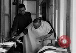 Image of injured soldier France, 1918, second 15 stock footage video 65675042433