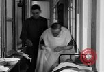Image of injured soldier France, 1918, second 16 stock footage video 65675042433