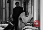 Image of injured soldier France, 1918, second 21 stock footage video 65675042433