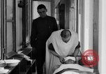Image of injured soldier France, 1918, second 22 stock footage video 65675042433