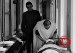 Image of injured soldier France, 1918, second 24 stock footage video 65675042433