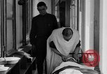 Image of injured soldier France, 1918, second 26 stock footage video 65675042433